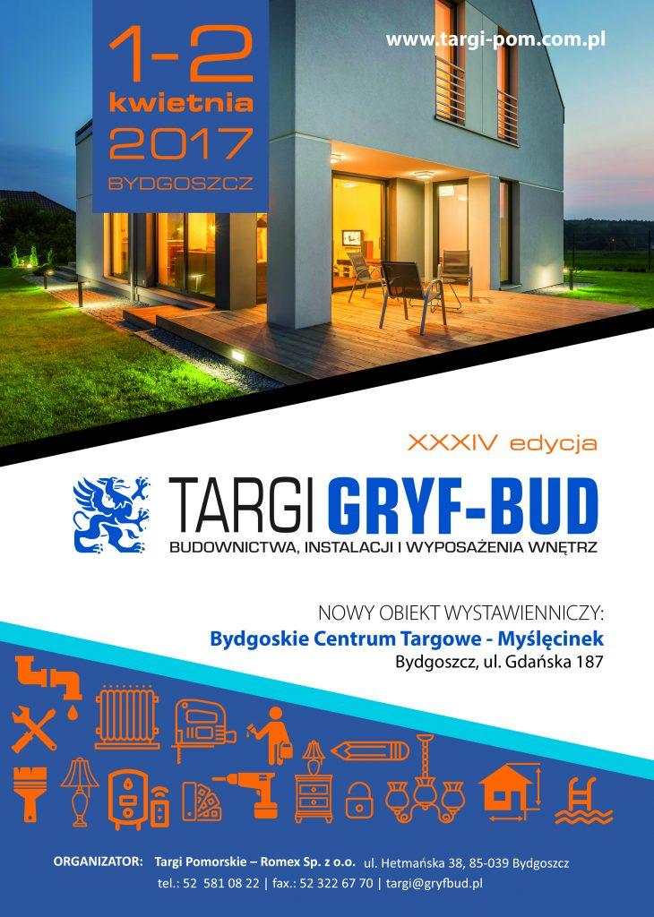 Targi GRYF-BUD